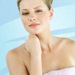 natural skin care herbal